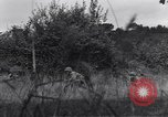 Image of United States Army 119th Infantry soldiers Mortain France, 1944, second 8 stock footage video 65675039023
