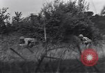 Image of United States Army 119th Infantry soldiers Mortain France, 1944, second 11 stock footage video 65675039023
