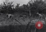 Image of United States Army 119th Infantry soldiers Mortain France, 1944, second 12 stock footage video 65675039023