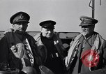 Image of Winston Leonard S Churchill France, 1944, second 12 stock footage video 65675039028