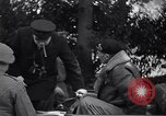 Image of Winston Churchill soon after Normandy invasion France, 1944, second 5 stock footage video 65675039029