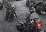 Image of General Eisenhower Germany, 1945, second 5 stock footage video 65675039032