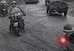 Image of General Eisenhower Germany, 1945, second 7 stock footage video 65675039032