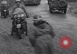 Image of General Eisenhower Germany, 1945, second 8 stock footage video 65675039032