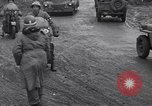 Image of General Eisenhower Germany, 1945, second 9 stock footage video 65675039032