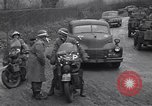 Image of General Eisenhower Germany, 1945, second 10 stock footage video 65675039032