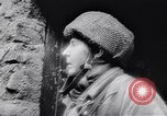 Image of German antiaircraft batteries battle Allied aircraft France, 1944, second 7 stock footage video 65675039034