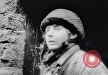 Image of German antiaircraft batteries battle Allied aircraft France, 1944, second 9 stock footage video 65675039034