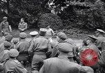 Image of General Bernard Law Montgomery Normandy France, 1944, second 3 stock footage video 65675039036