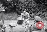 Image of General Bernard Law Montgomery Normandy France, 1944, second 6 stock footage video 65675039036