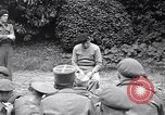 Image of General Bernard Law Montgomery Normandy France, 1944, second 8 stock footage video 65675039036