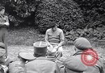 Image of General Bernard Law Montgomery Normandy France, 1944, second 9 stock footage video 65675039036