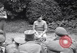 Image of General Bernard Law Montgomery Normandy France, 1944, second 10 stock footage video 65675039036