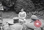 Image of General Bernard Law Montgomery Normandy France, 1944, second 11 stock footage video 65675039036