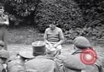 Image of General Bernard Law Montgomery Normandy France, 1944, second 12 stock footage video 65675039036