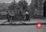 Image of French firemen World War 2 Carentan Normandy France, 1944, second 7 stock footage video 65675039037