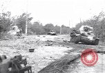 Image of United States soldiers Amfreville France, 1944, second 6 stock footage video 65675039039
