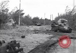 Image of United States soldiers Amfreville France, 1944, second 7 stock footage video 65675039039