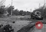 Image of United States soldiers Amfreville France, 1944, second 9 stock footage video 65675039039