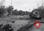 Image of United States soldiers Amfreville France, 1944, second 10 stock footage video 65675039039