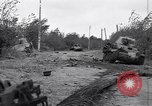 Image of United States soldiers Amfreville France, 1944, second 12 stock footage video 65675039039