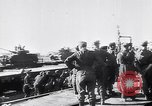 Image of German troops Russia, 1944, second 4 stock footage video 65675039042