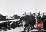 Image of German troops Russia, 1944, second 5 stock footage video 65675039042