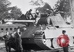 Image of German troops Russia, 1944, second 8 stock footage video 65675039042