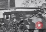 Image of German troops Russia, 1944, second 10 stock footage video 65675039042