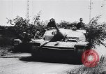 Image of German troops Normandy France, 1944, second 1 stock footage video 65675039048