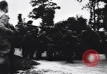 Image of German infantry Normandy France, 1944, second 10 stock footage video 65675039049