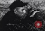 Image of German infantry Normandy France, 1944, second 12 stock footage video 65675039049