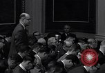 Image of Eisenhower Washington DC USA, 1956, second 7 stock footage video 65675039053
