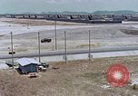 Image of Munitions Storage Area U-Tapao Royal Thai Air Force Base Thailand, 1969, second 7 stock footage video 65675039068
