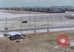 Image of Munitions Storage Area U-Tapao Royal Thai Air Force Base Thailand, 1969, second 9 stock footage video 65675039068