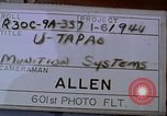 Image of Thai personnel U-Tapao Royal Thai Air Force Base Thailand, 1969, second 6 stock footage video 65675039070