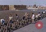 Image of Thai personnel U-Tapao Royal Thai Air Force Base Thailand, 1969, second 8 stock footage video 65675039071