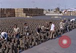 Image of Thai personnel U-Tapao Royal Thai Air Force Base Thailand, 1969, second 10 stock footage video 65675039071