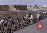 Image of Thai personnel U-Tapao Royal Thai Air Force Base Thailand, 1969, second 11 stock footage video 65675039071