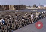 Image of Thai personnel U-Tapao Royal Thai Air Force Base Thailand, 1969, second 12 stock footage video 65675039071