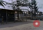 Image of Thai truck U-Tapao Royal Thai Air Force Base Thailand, 1969, second 3 stock footage video 65675039080