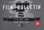 Image of United States Army Signal Corps equipments United States USA, 1944, second 2 stock footage video 65675039091