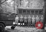 Image of Signal Corps radio 610 United States USA, 1944, second 2 stock footage video 65675039092