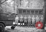 Image of Signal Corps radio 610 United States USA, 1944, second 3 stock footage video 65675039092