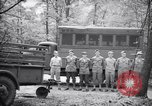 Image of Signal Corps radio 610 United States USA, 1944, second 4 stock footage video 65675039092