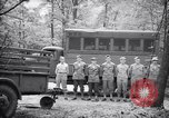 Image of Signal Corps radio 610 United States USA, 1944, second 5 stock footage video 65675039092