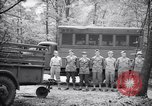Image of Signal Corps radio 610 United States USA, 1944, second 6 stock footage video 65675039092