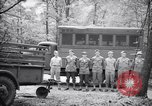 Image of Signal Corps radio 610 United States USA, 1944, second 11 stock footage video 65675039092