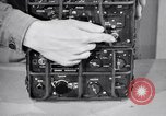 Image of Signal Corps Radio 694 SCR United States USA, 1944, second 11 stock footage video 65675039095