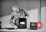 Image of Signal Corps Radio 694 SCR United States USA, 1944, second 10 stock footage video 65675039096